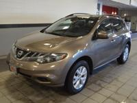 The used 2011 Nissan Murano SL in LANCASTER,