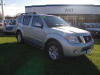 4WD. Don't let the miles fool you! Here it is! A&T