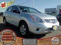 Right SUV! Right price! Drive this home today! This