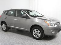 ALL WHEEL DRIVE CARFAX 1-OWNER VEHICLE This 2011 Nissan