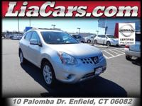 This fully-loaded 2011 Nissan Rogue is the one-owner