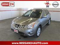 CLEAN CARFAX, NISSAN CERTIFIED, ALL WHEEL DRIVE,