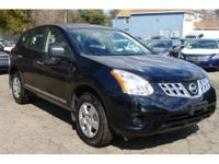 2011 Nissan Rogue Middletown Edition Have confidence