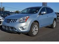 This 2011 Rogue is priced in reference to NADA Values