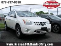 Come see this 2011 Nissan Rogue SV. Its Variable