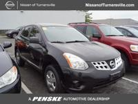 2011 Nissan Rogue S Recent Arrival! Clean CARFAX.