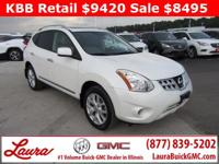 1-Owner New Vehicle Trade! 2.5 AWD. Navigation System,