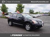 2011 Nissan Rogue S CARFAX One-Owner. 26/22