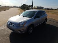 We are excited to offer this 2011 Nissan Rogue. Your