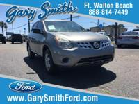 Options:  2011 Nissan Rogue S|Good Fuel Economy...Take