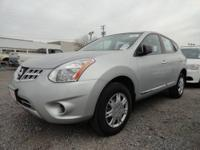 The 2011 Nissan Rogue is a comfortable, fun-to-drive