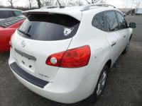 Sturdy and dependable, this 2011 Nissan Rogue SV lets