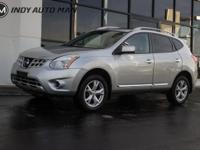 Options:  2011 Nissan Rogue Sv|2011 Nissan Rogue Sv Awd
