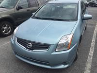 ECONOMICAL SENTRA, PRICED TO SELL. CLEAN AND FULLY