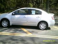 Options:  2011 Nissan Sentra  Clean Small Car!  Great