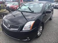 Check out this gently-used 2011 Nissan Sentra we