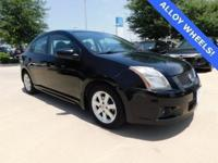 ** ALLOY WHEELS **, * AUTOMATIC *, Sentra 2.0 SR, 4D