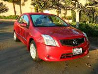 2011 Nissan Sentra 4dr Car 2.0 S Our Location is:
