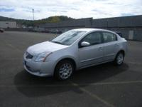 2011 Nissan Sentra 4dr Sedan Our Location is: Lithia