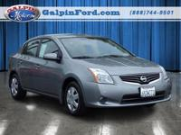 2011 Nissan Sentra BASE 4D Sedan SL Our Location is: