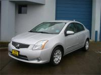 This 2011 Nissan Sentra 2.0 is offered to you for sale