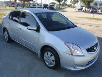 2011 NISSAN Sentra Sedan 2.0 Our Location is: Don