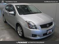 2.0 SR trim. Very Nice, CARFAX 1-Owner. SIMPLY REPRICED
