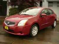 This 2011 Nissan Sentra 2.0 SR is offered to you for