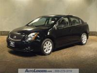 2011 NISSAN Sentra Sedan SR Our Location is: Conicelli