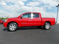 SV Crew Cab 4X2! Remainder of factory warranty! Tow