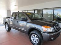 Come test drive this 2011 Nissan Titan! You'll