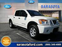 **CREW CAB** **SL PACKAGE** **4X4** **FLORIDA VEHICLE**