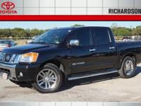 Exterior Color: galaxy black, Body: Crew Cab Pickup,