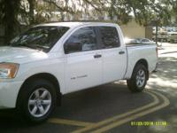 Options:  2011 Nissan Titan |Clean Local Trade In!  All