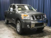 Clean Carfax 4x4 Truck with Steering Audio Controls!