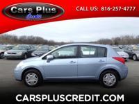 Options:  2011 Nissan Versa 1.8 S Visit Cars Plus