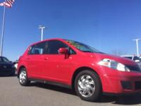 You win! Yeah baby! This beautiful-looking 2011 Nissan