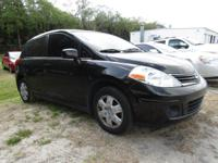 Come see this 2011 Nissan Versa . Its transmission and