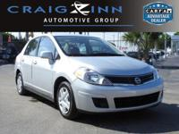 CarFax One Owner! Low miles for a 2011! This 2011