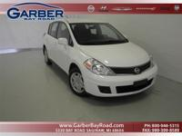 Options Included: N/A2011 Nissan Versa 1.8 S, FWD,