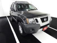 Certified by Legacy! This Xterra S Edition is a current