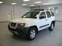Options Included: 21,000 miles 4x4 4.0L V6 261 hp 6