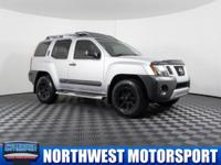 Clean Carfax 4x4 SUV with Aftermarket Stereo!  Options: