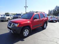 The CD changer and CD player of this 2011 Nissan Xterra