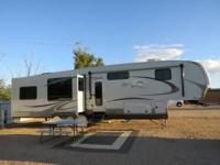 Great purchase on a 2011 Open Range Residential 398RLS