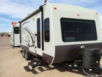 2011 Open Range 247 FLR in Perfect like new condition