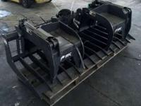 "2011 Other 78"" FFC Grapple Great Condition 78"" FFC"