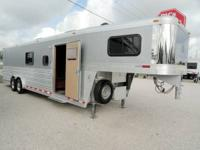 2011 Other Handmade PLATINUM CARGO COACH -  Down,