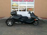 2011 Other ICEBEAR 300 SUPER COOL CUSTOM TRIKE CUSTOM