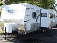 2011 Outdoor Wilderness 26FS. Trip Trailer. $22,990.